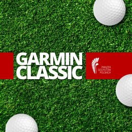 GARMIN CLASSIC - WYNIKI STABELFORD  24,1-56,0