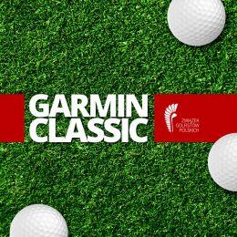GARMIN CLASSIC - WYNIKI STROKE PLAY NETTO 12,1-24,0