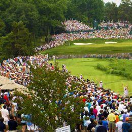 Trzy najsłynniejsze turnieje golfowe na świecie