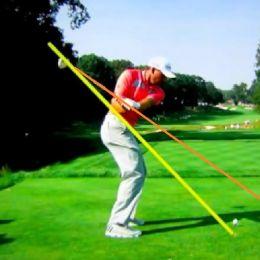 Dlaczego Twój golf się nie poprawia.