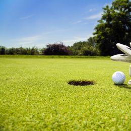 Jak zostać golftletą?